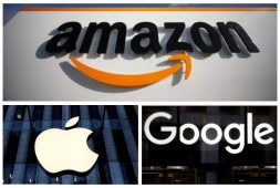 Apple, Amazon y Google harán compatibles sus dispositivos inteligentes