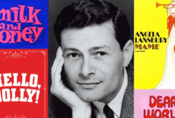 "Muere Jerry Herman, compositor de ""Hello Dolly!"""