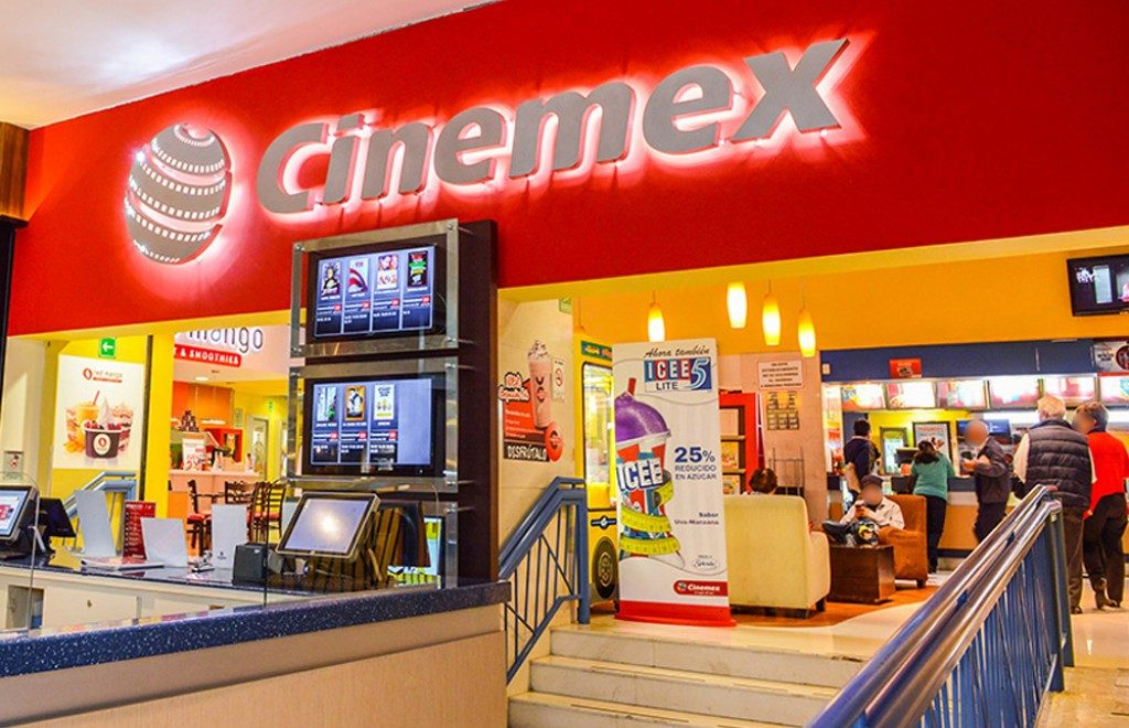Image result for CINEMEX